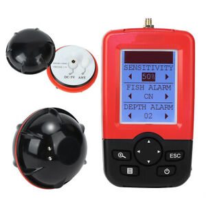 Fish Finder Good Performance Brand New Premium Material Widely Used for Home