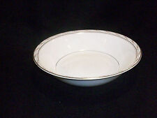 "Vintage Pope Gosser China 9"" Vegetable Bowl in LaBelle Pattern"