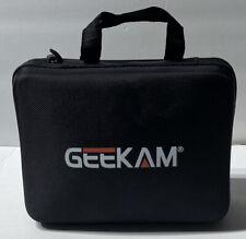 Geekam Accessory Kit Used
