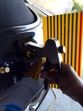 Translucent Yellow Dent Board Pdr Line Board Pdr Paintless Dent Repair Board