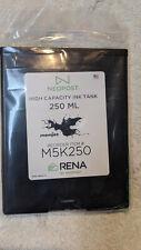 Quadient Neopost Hasler Rena Mach 5 & 6 Black Ink