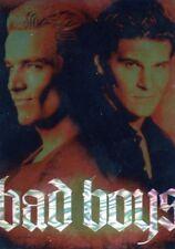 Buffy Groß Bads Bad Boys CL1 Hülle LADER Karte