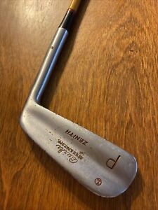 Burke Zenith Putter Extremely Rare 33.5