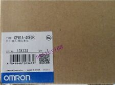 #2110--Omron Extension Module CPM1A-40EDR