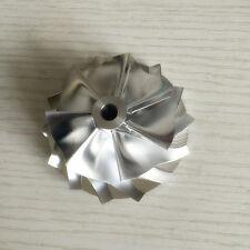 TD05H 20G 7+7 blades 52.56/68.01mm performance turbo billet compressor wheel