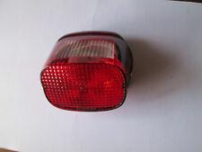 ORIGINAL Feu rouge arrière HARLEY DAVIDSON FL / FX / XL AUTOSYSTEME 50R000204