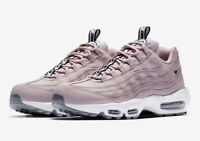 Nike Air Max 95 SE Casual Shoes Particle Rose Black White AQ4129-600 Men's NEW