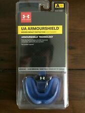 Under Armour Armourshield Mouthguard Biteflex (Blue, Adult)