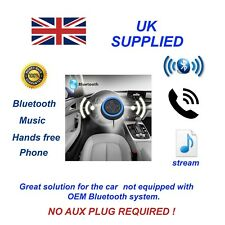 Universal Bluetooth Hands free telephone music streaming A2DP HFP audio kit 4.0