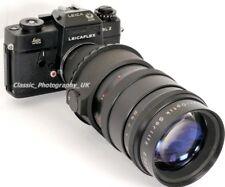 Meyer-OPTIK Gorlitz TELEMEGOR 4.5/300 POWERFUL Telephoto 300mm Lens for LEICA-R