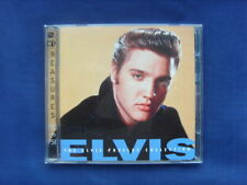 """THE ELVIS PRESLEY COLLECTION """"TREASURES '53 to ´58"""" [TIME LIFE]"""