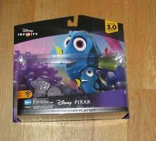 Disney Infinity 3.0 FINDING DORY PLAY SET FIGURE PIXAR NEW SERIES FINDING NEMO