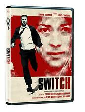 Switch- DVD Movie- Brand New & Sealed- Fast Ship! VG-138