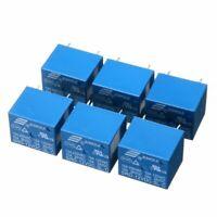 2pcs/5pcs/10pcs /set Original SONGLE SRD-12VDC-SL-C Power Relay T73-12V 10A