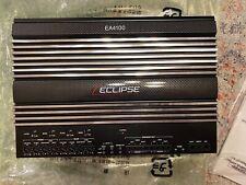 Eclipse Ea4100 4/3/2 Channel Power Amplifier