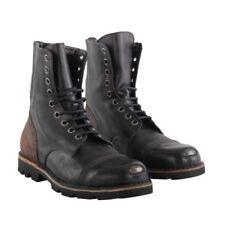 Stivali, anfibi e scarponcini da uomo Diesel 100% pelle