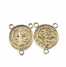 Collectable Christian Medals/Medallions Rosaries