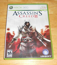 Assassin's Creed II         X-Box 360 Game
