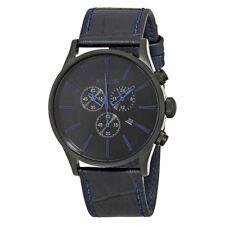 Nixon Sentry Black Dial Mens Chronograph Watch A405-2153-00