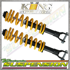 Raised Front Suspension Kit Ford Falcon AU Gas Shock Absorbers Struts Springs
