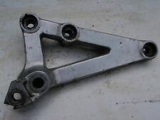Moto: ricambi HONDA CB 650 650c CUSTOM PEDANE GOMMA GOMMA POGGIAPIEDI ANTERIORE rubber step front