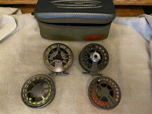 Lamson Litespeed LS2 and Konic 2 bundle