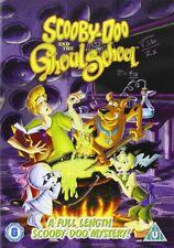 DVD Scooby-Doo und die Geisterschule - Mit deutschem Ton - NEUWARE!!!