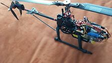MASTER CP FULL BRUSHED TO BRUSHLESS WALKERA RC HELICOPTER MOTOR CONVERSION KIT!