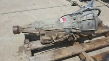 TOYOTA HILUX AUTOMATIC TRANSMISSION 1999 TO 2005 TESTED PERFECT 2WD