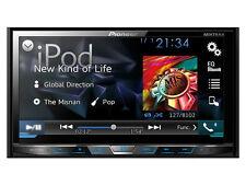 "Pioneer AVH-X4700BS 7"" DVD Receiver Built in Bluetooth New AVHX4700BS"