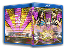 Official Shine Volume 29 Female Wrestling Event Blu-Ray