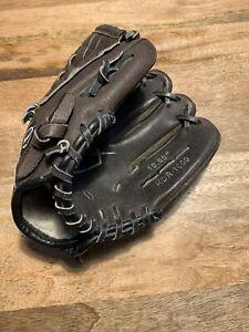 "NIKE baseball glove KDR1000 10"" Dark Brown Baseball Glove  Right Hand Thrower"