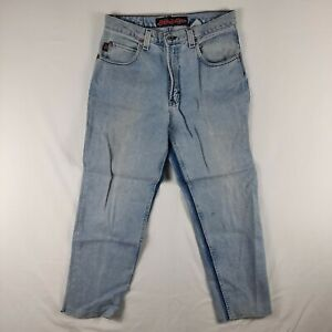 Vintage Made In USA JNCO Funky 20 Jeans Men's 32 x 30