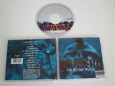 Pantera/Far Beyond Driven (eastwest records America 7567-92302-2) CD album