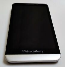 BlackBerry Z30 16GB - Black Unlocked GSM Smartphone Touch Screen OS10