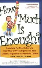 How Much Is Enough?: Everything You Need to Know t