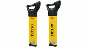 Leica DD120 Kabel Detektor (50Hz) mit Tiefenmessung bis 3m