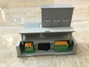 TOY TRAIN ACCESSORIES POWER  TRACK