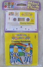 Children's Educational Music Cassettes