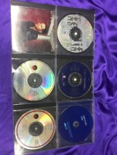 USED-(6) CD LOT-Simply Red. Greatest Hits, A New Flame, Men And Women, & More!