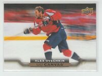 (70095) 2015-16 UPPER DECK CANVAS ALEX OVECHKIN #C203