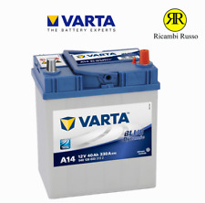 Batería coche Varta A14 540126033 - 40Ah 330A DAIHATSU SIRION / TERIOS / TREVIS
