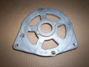 New Bosch 1125824363 Alternator Drive End Front Bracket BKT40206 0120489