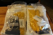 KIMBERLY CLARK KLEEN GUARD XP PROTECTIVE SUIT INCLUDED IN CSTM NY WMD KITS - (4)