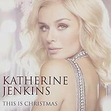 This is Christmas, Katherine Jenkins, Used; Good CD