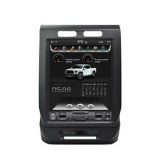 """GEN II Ford F-Series T-Style Android 12.1"""" Radio for 15-19  F150,17-19 F250/350"""