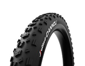 Vittoria Cannoli 26 x 4.8 Fat Bike Tyre - For Fat MTB / Snow Bike / Off-Road