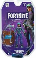 Fortnite Solo Mode Core Figure Pack - Teknique Figure