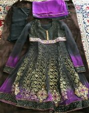 Punjabi Bollywood 38 Salwar Kameez Sari