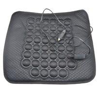 1X(Cuscino di Copertura Riscaldante per Auto Riscaldato per Auto 12V Cuscin W5F9